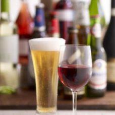 Birre, vini e liquori