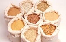 Legumi, Cereali e altri chicchi